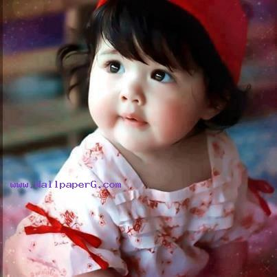 Beautiful Girl Kissing Wallpapers Download Cute Babu Sweet And Cute Girls For Your Mobile