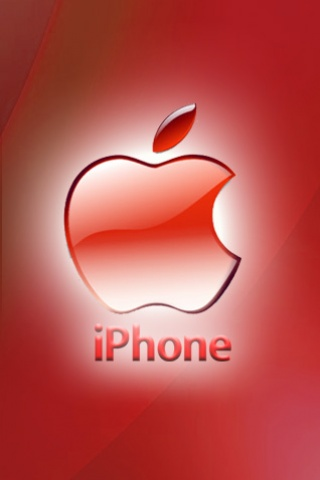 Sweet Cute Couple Wallpaper Download Iphone Red Apple Theme 3d Abstract Wallpaper