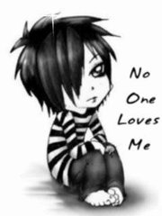 Wallpaper Love Hurts Sad Hd Download No One Loves Me Love And Emotion For Your