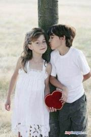 Girl Boy Doll Wallpaper Download Sweet Child Couple Love And Emotion For Your