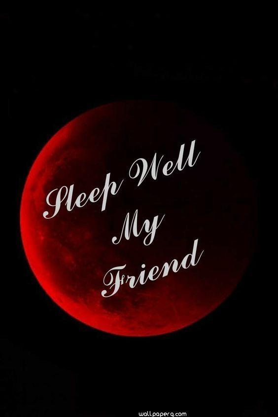 download good night wish