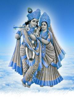 Cute Girly Wallpapers Free Download Jai Shri Radhe Krishna Janmashtami Wallpapers
