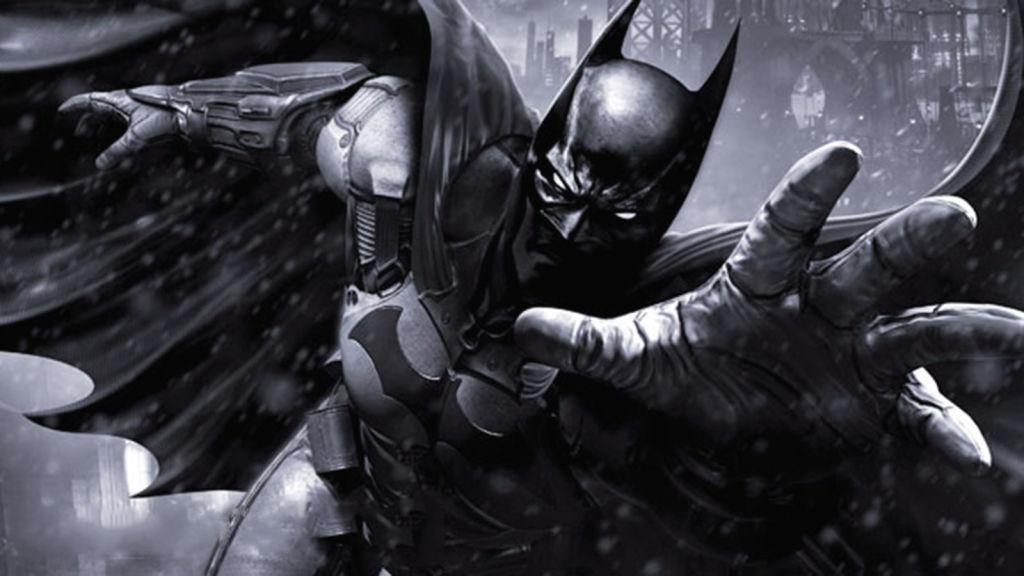 Cute Boy Doll Hd Wallpaper Download Batman Arkham Origins Desktop Wallpaper Batman