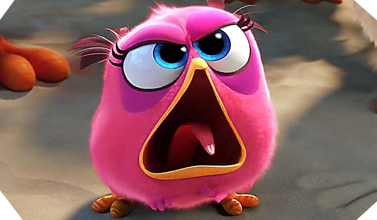 Cute Boy Babies Wallpapers For Facebook Profile Download The Angry Birds Movie Pink Bird Angry Birds For