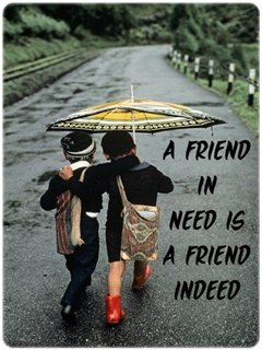 Girl Boy Love Wallpaper Download Download A Friend In Need Is Friend Indeed Friendship