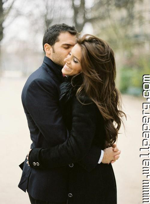 Cute Baby Girl Wallpapers For Whatsapp Download True Lovers Hug And Smile Romantic Couple