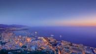 Permalink to Monaco Beach Laptop Wallpaper
