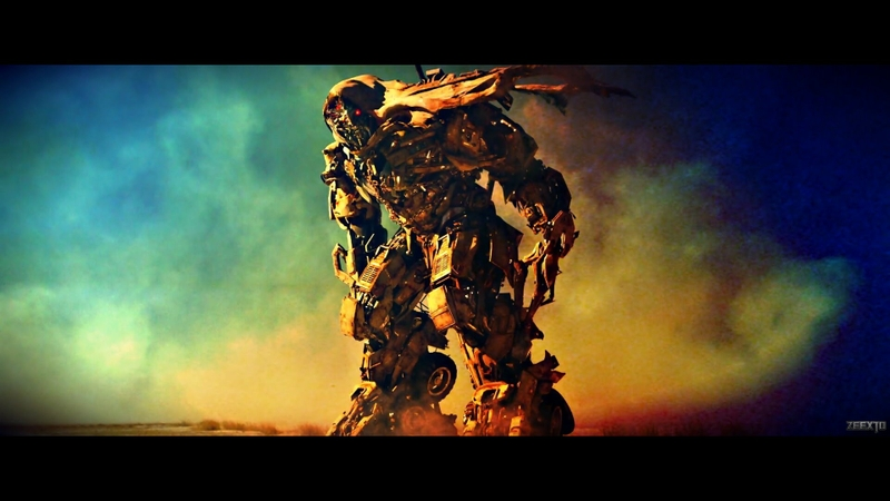 Hd Wallpaper 1920x1080 Beach Transformers Movies Desert Megatron Screenshots