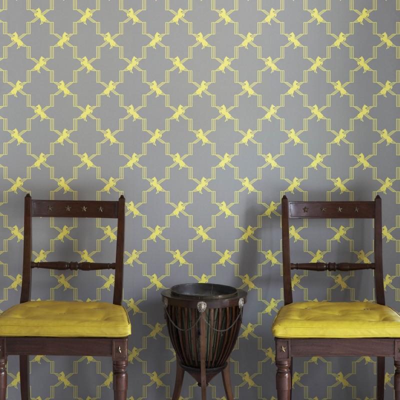 modern living room wall art units for horse trellis grey wallpaper, wallpaper online