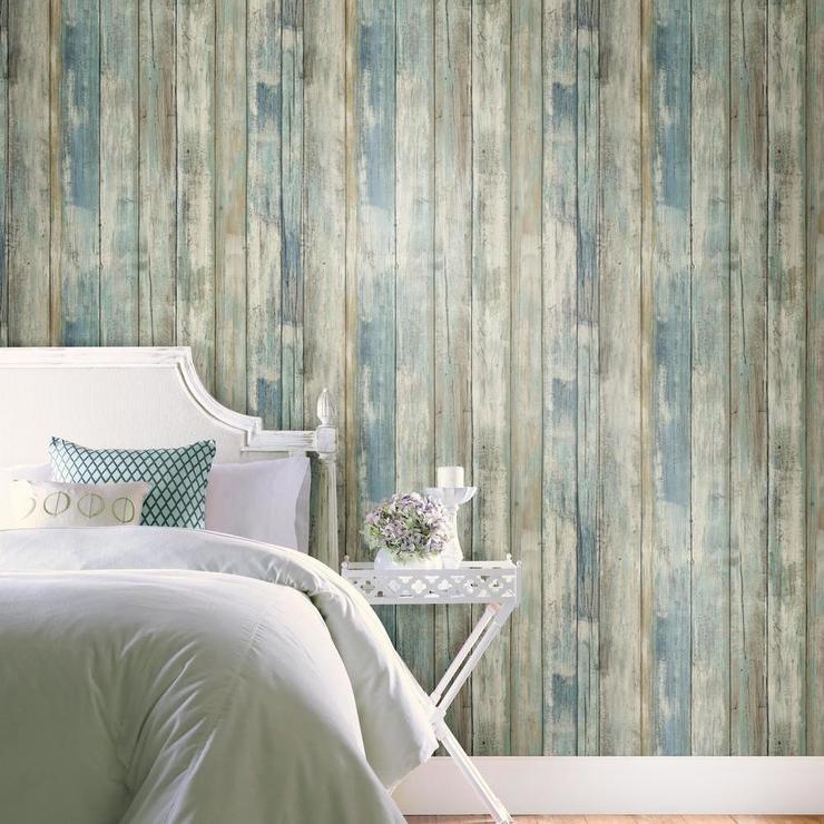 distressed wood wallpaper curtain wall wallpaper room interior design furniture window covering window treatment interior design bedroom 1245919 wallpaperkiss