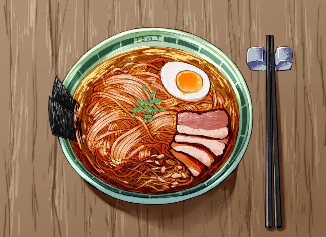 Hd Wallpapers For Iphone 4 Retina Display Wallpaper Anime Ramen Delicious Chopsticks Egg Meat