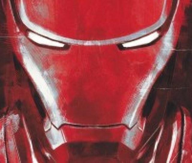 Avengers Endgameiron Manartwork