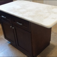 Install Kitchen Island Sink Ideas Marvelous How To Cabinets Cabinet