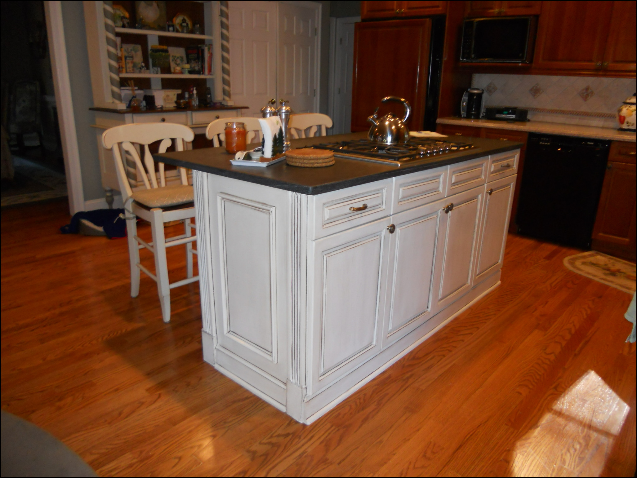 install kitchen island mobile trailers marvelous how to cabinets cabinet