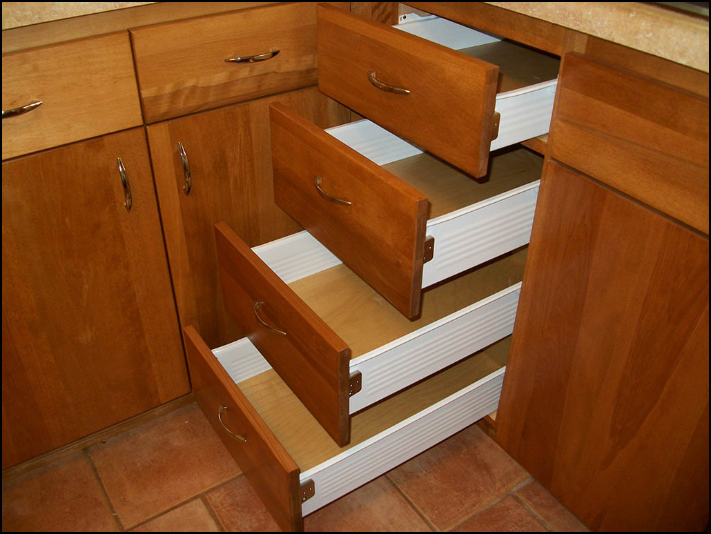 replacement kitchen drawer box refacing cabinet doors boxes organize your with us quikdrawers