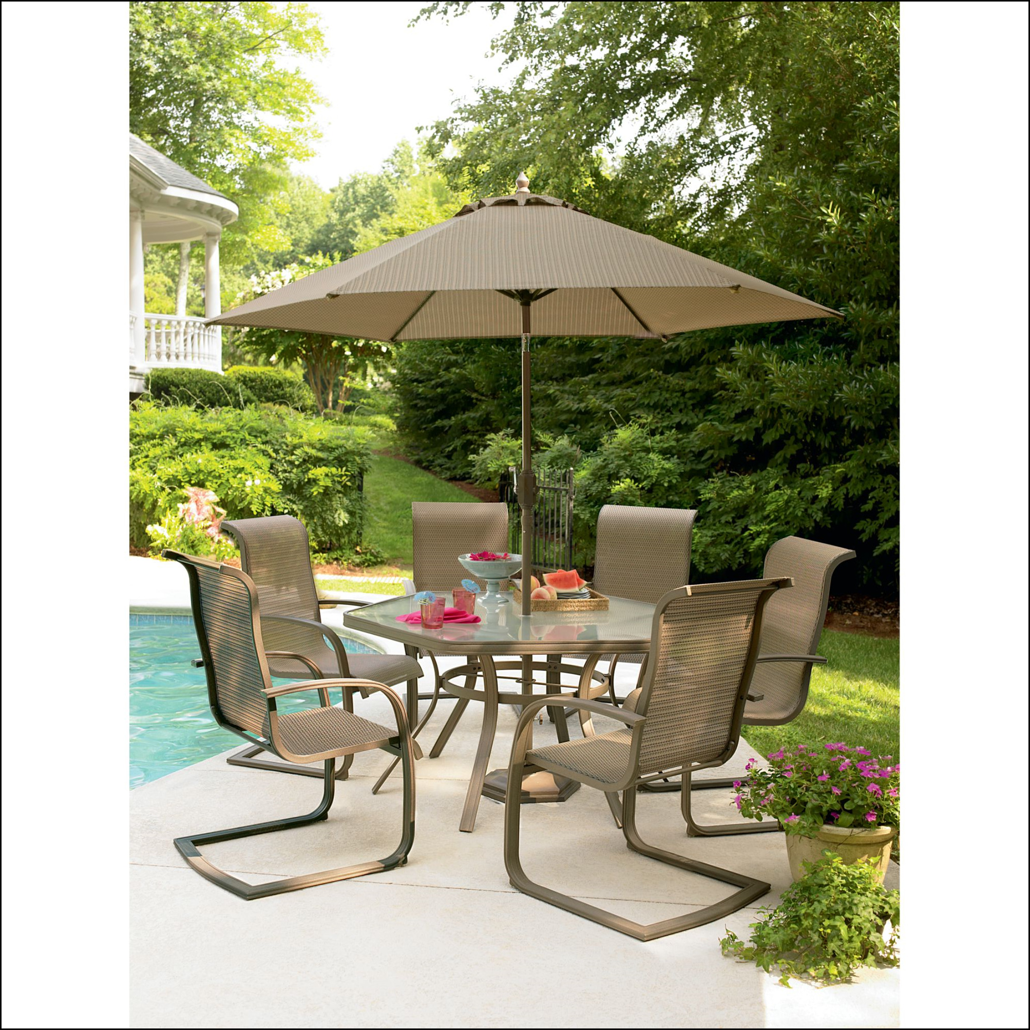 sears outdoor sectional sofa rose sofas outlet patio furniture 13