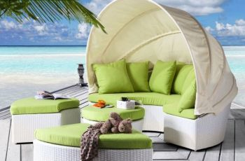 Bed Lounge Chairs