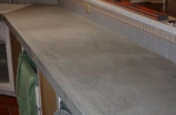 Cement Countertops Pros And Cons