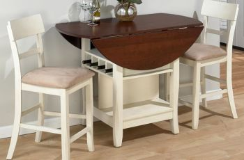Circle Kitchen Table