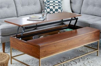 Coffee Table Small Space