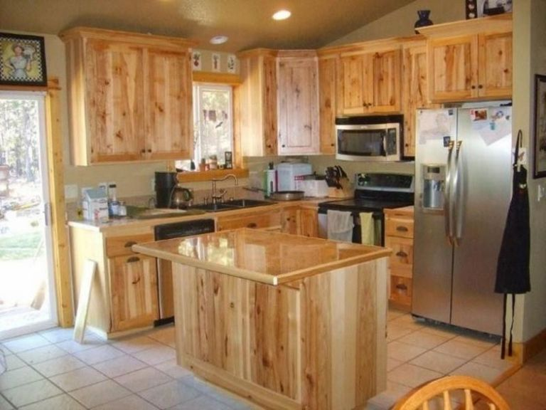 Hickory Kitchen Cabinets Wholesale
