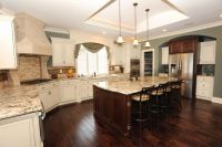 Houzz Kitchens With White Cabinets