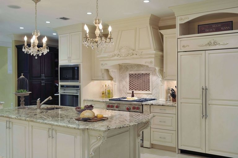 How To Get Grease Off Kitchen Cabinets