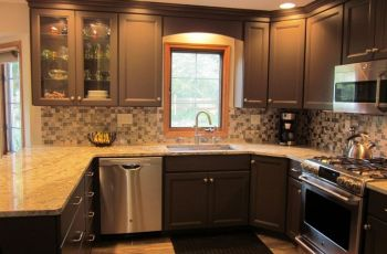 Kitchen Cabinet Valances