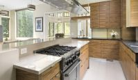 Kitchen Islands Cooktops