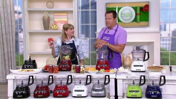 Kitchenaid Qvc