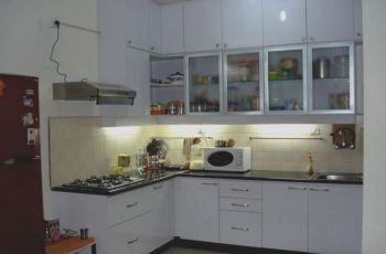 L Shaped Kitchen Designs For Small Kitchens