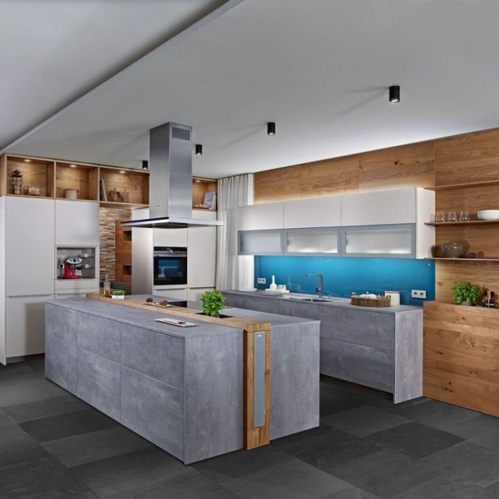 Modern Kitchens Pictures