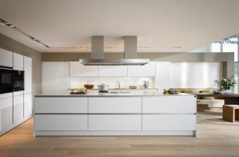 Modern Pantry Cupboards Designs