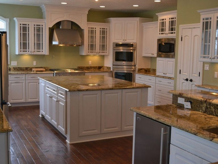 Replace Kitchen Cabinet Doors Cost