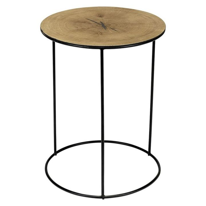 Short Side Table