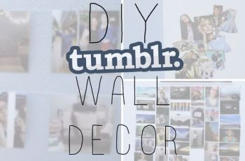 Tumblr Photo Walls