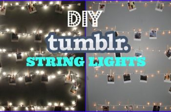 Tumblr String Lights