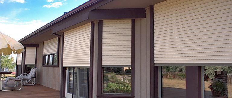 Window Covers For House