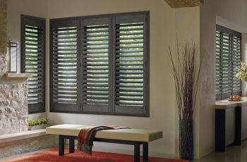 Window Treatment Trends 2016