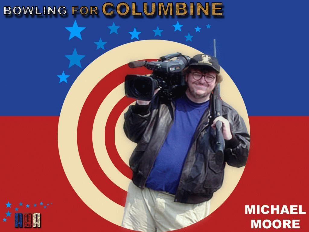 Fonds D Ecran Du Film Bowling For Columbine