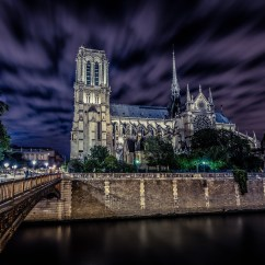 Notre Dame Chair Covers To Hire For Weddings Paris France Night Phone