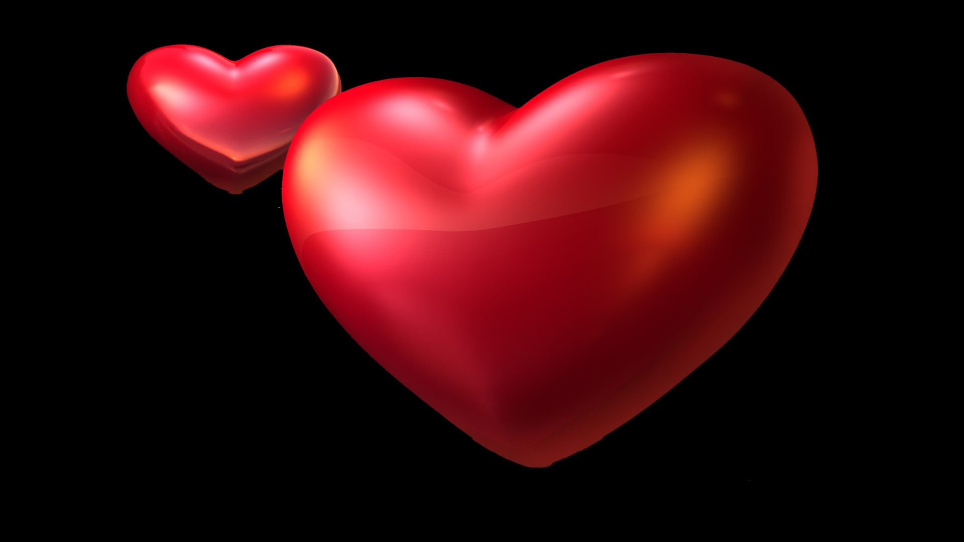 Cars Wallpapers 2014 Hd Download Big Red Hearts Love Valentines Day 6813 Wallpapers13 Com
