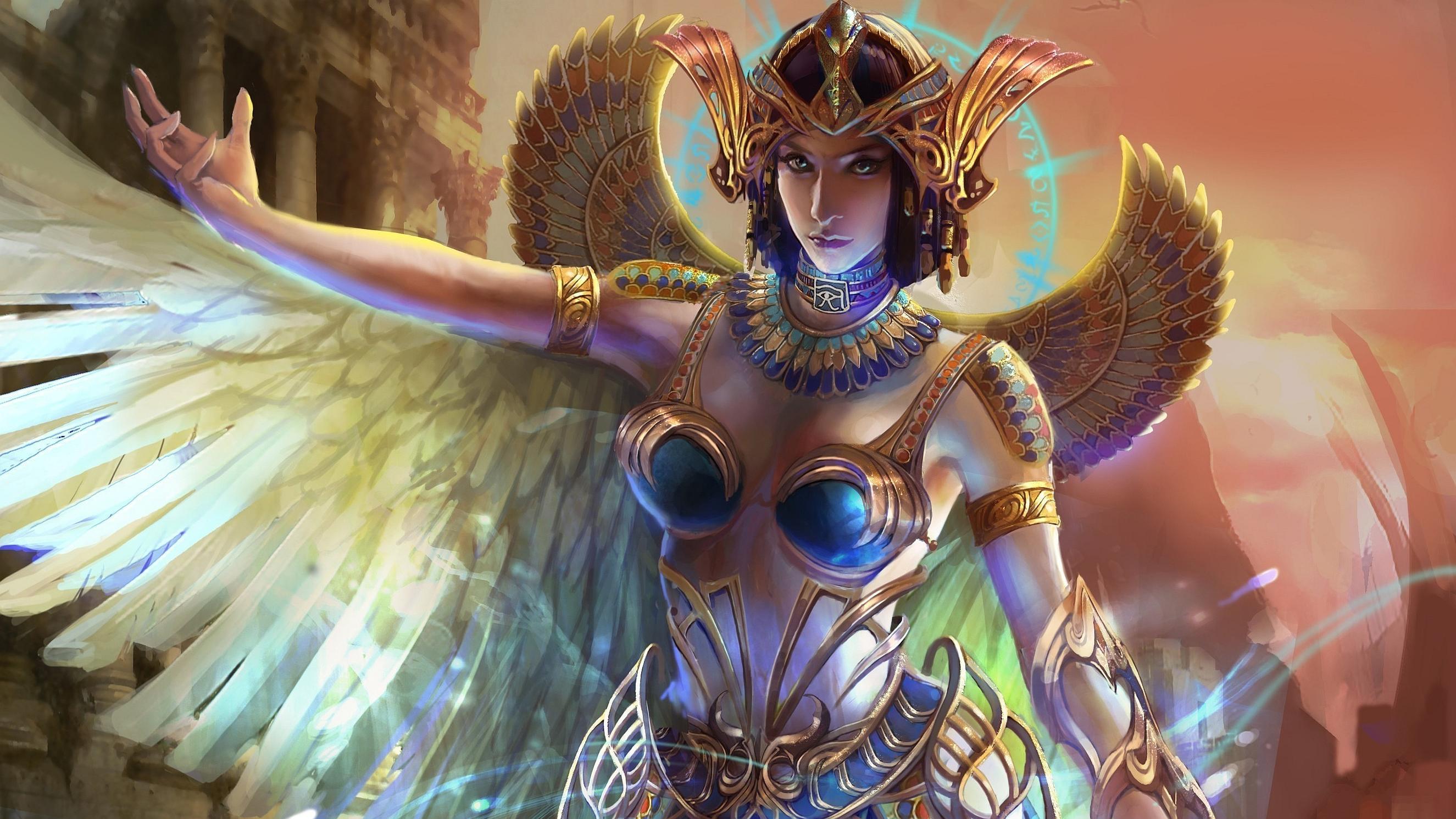 Beautiful Girl Wallpaper Hd Download Brilliant Angel Art Christian Fantasy Hd Wallpaper 1860976