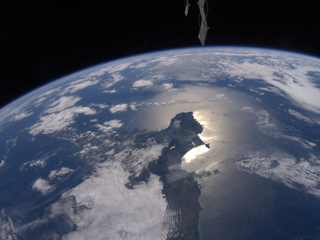 New Zealand Wallpaper Iphone X Earth From The Cosmos View Of New Zealand South Pacific