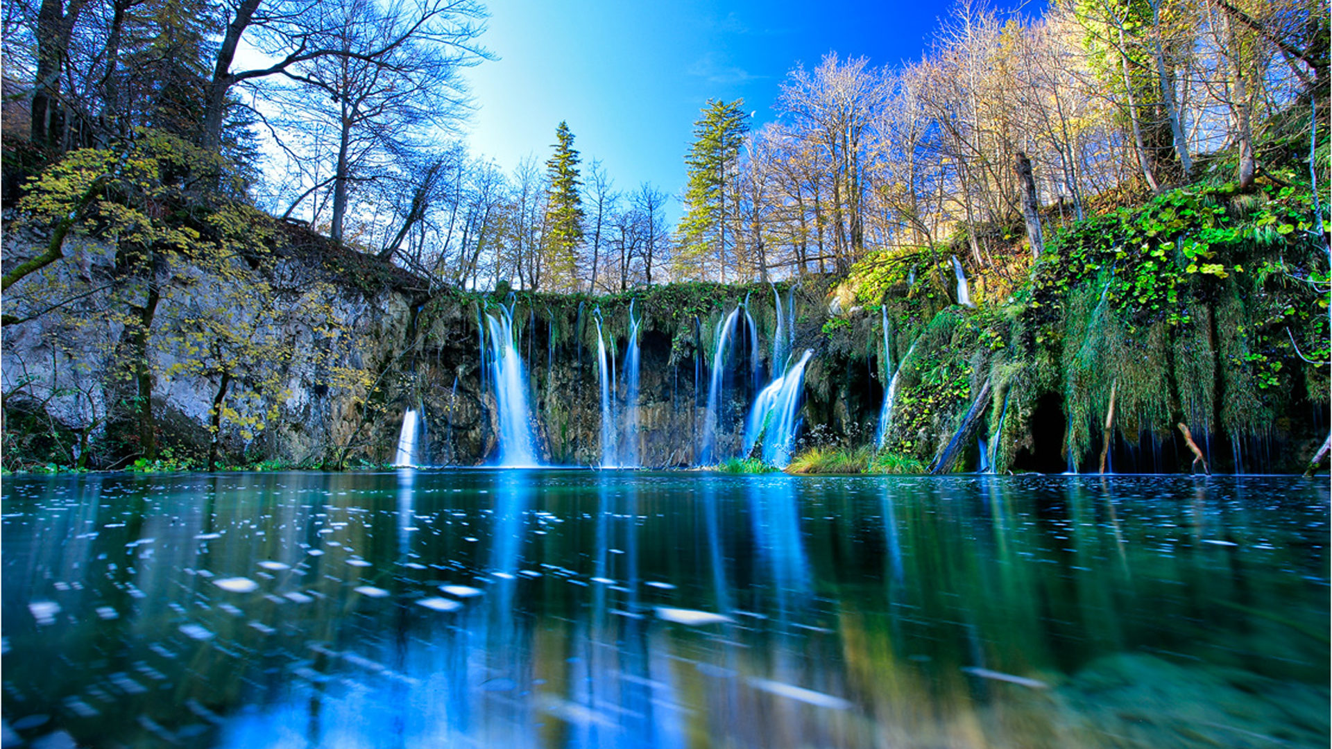 Image result for The Plitvice Lakes - Croatia