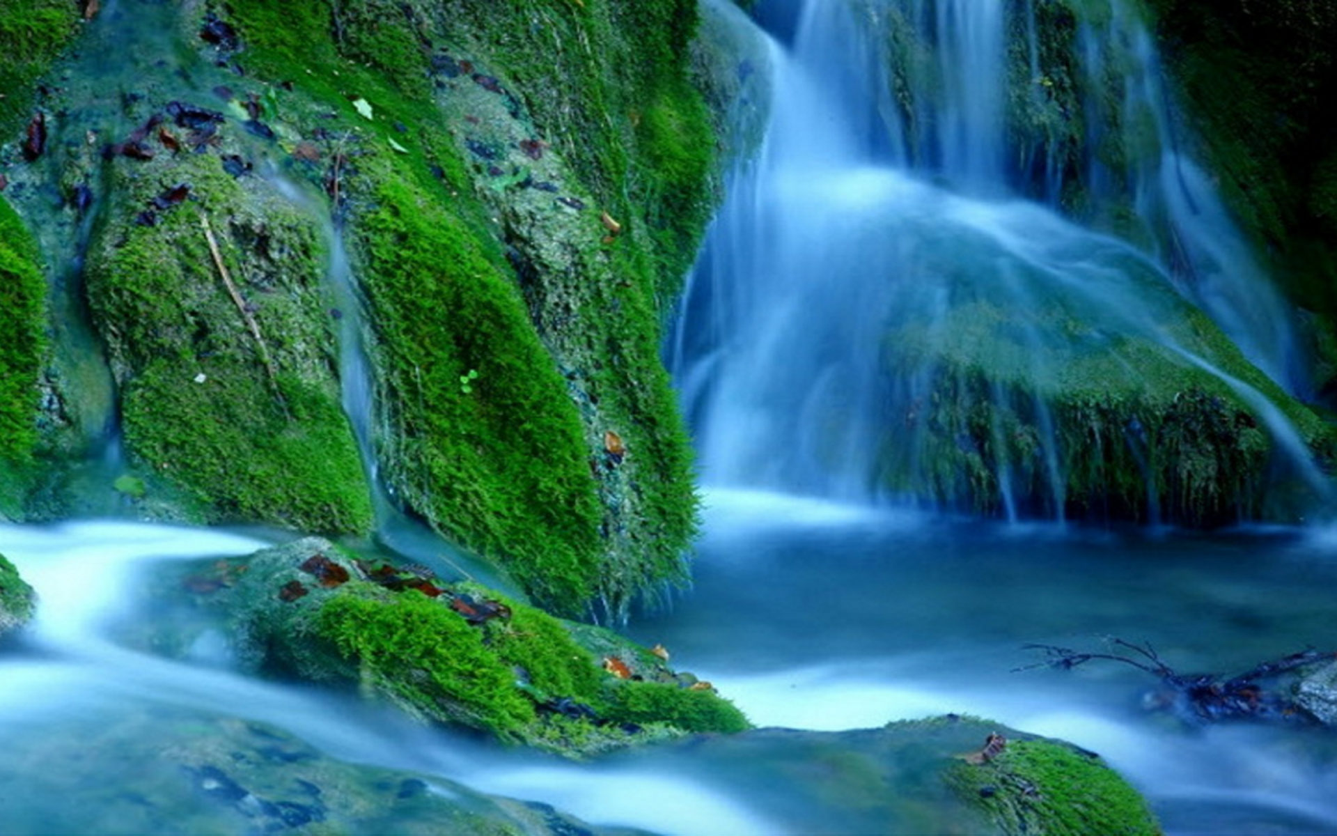 Free Christmas Wallpaper Iphone 4 Plitvice Lakes National Park Croatia Waterfall