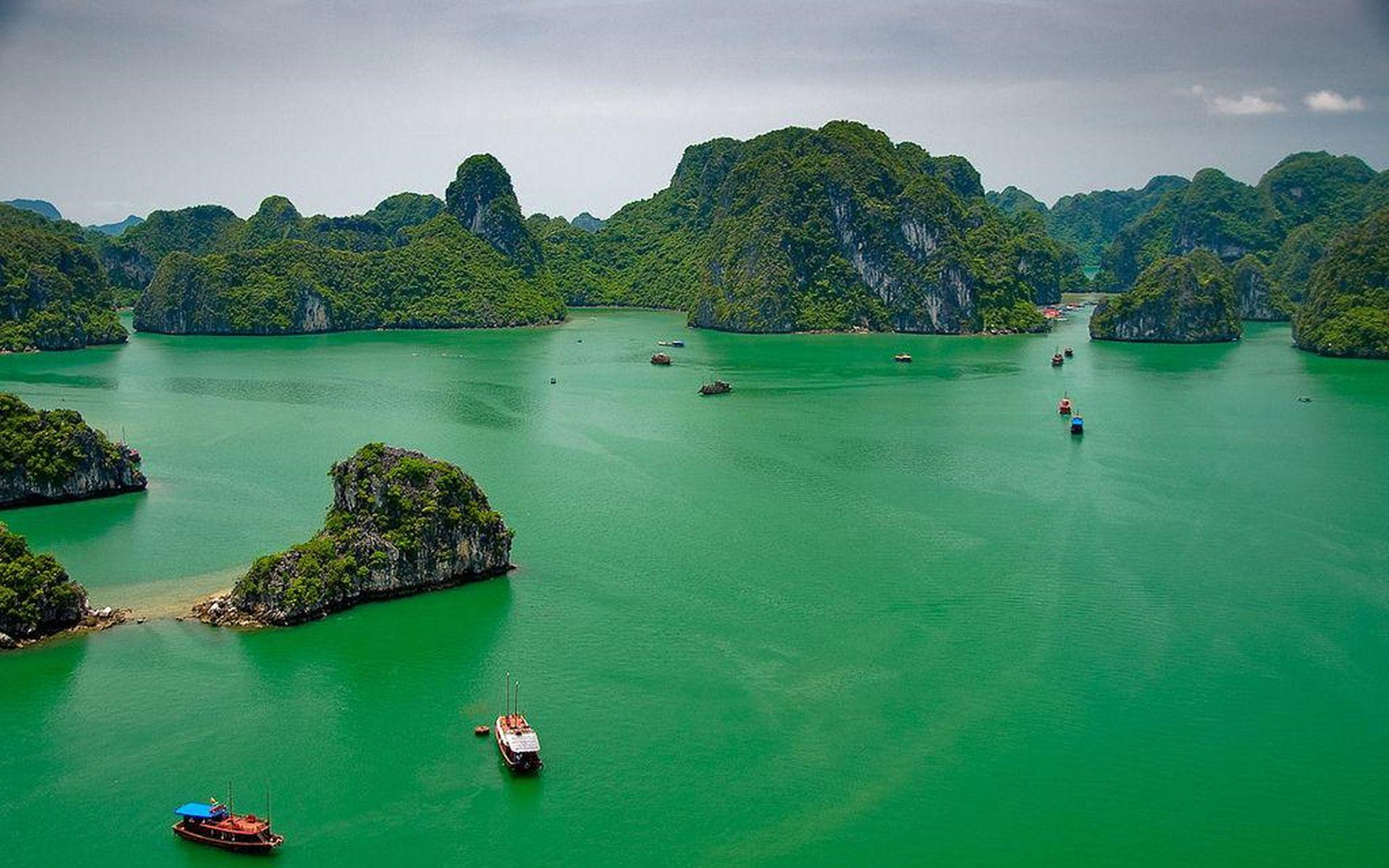 Free Animated Wallpaper For Android Tablet Ha Long Bay Vietnam 157163 Wallpapers13 Com