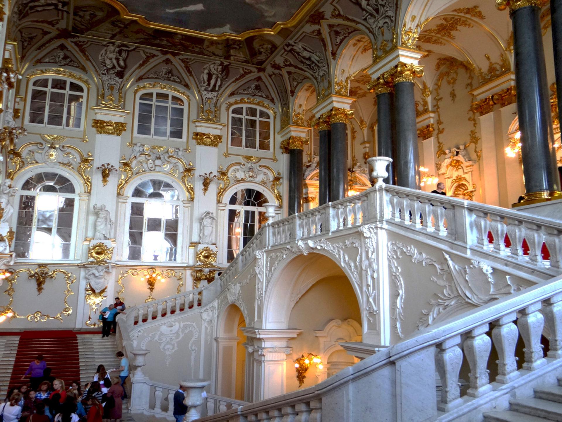 Inside Wallpaper Iphone X Hermitage Museum St Petersburg Inside Hermitage Stairs