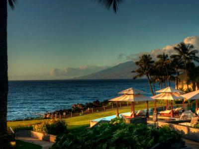 Wailea Maui Hawaii Desktop Background 560636 ...