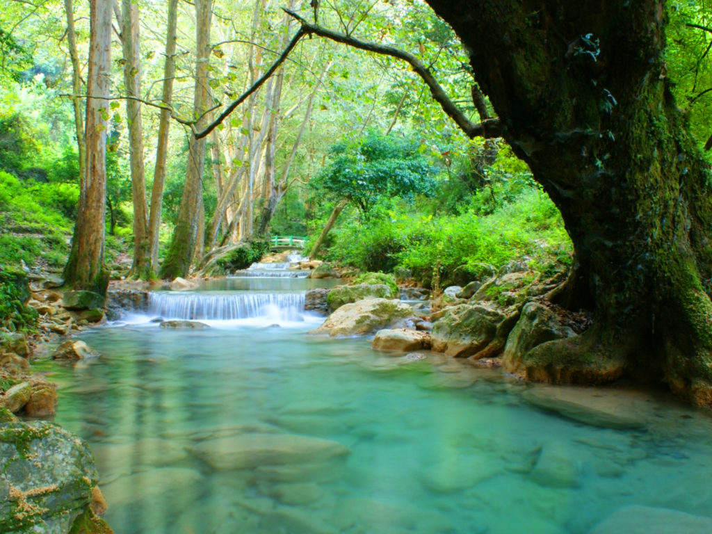 Beautiful Stream Wallpaper Hd Wallpapers13 Com